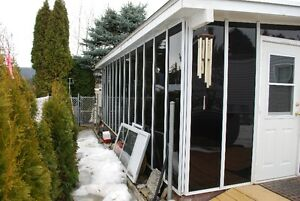 Sunroom-3 sided