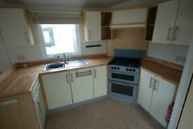 Static Caravan For Sale Off Site 2 Bedroom Willerby Richmond 33FTx12FT Two