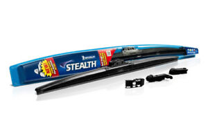 """Michelin Stealth Windshield Wipers blades NEW! 16"""" 22"""""""