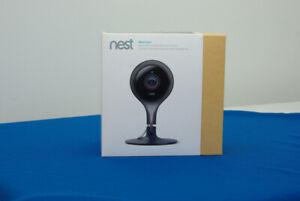 NEST CAM ...Security camera for your home