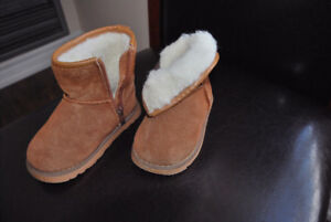 Winter boots size 24