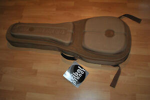 Brand NEW electric guitar case - Tribal Planet