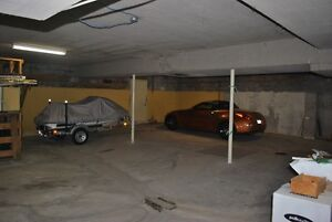 winter car storage 1 spot left