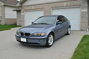 2005 BMW 3-Series Sedan - Safetied and eTested!!!