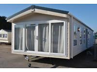 Static Caravan Barnstaple Devon 2 Bedrooms 6 Berth Delta Cambridge 2016 Tarka