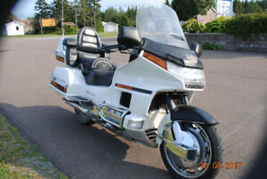 Goldwing 1500  $4000 Negotiable ! Got New Bike, must sell !