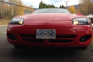 1994 Dodge Stealth R/T Prince George British Columbia image 3