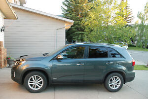 2014 Kia Sorento LX PREMIUM AWD LOADED! EXC. COND!!
