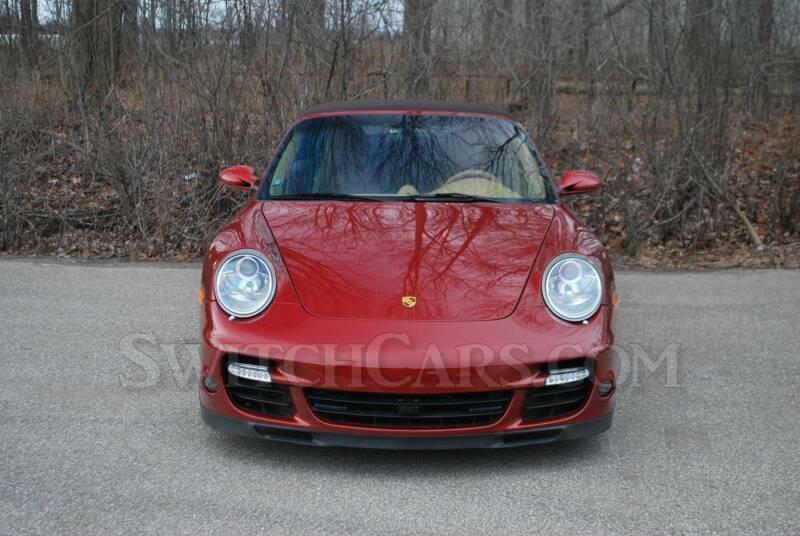 Image 4 Coche Americano usado Porsche 911 2009
