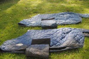 shedrow stable blankets