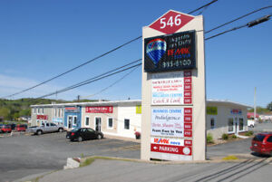 Outstanding Location In Sackville With Great Visability