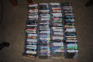 PS3 **HUGE SELECTION OF NEW/USED PS3 GAMES $5-20**