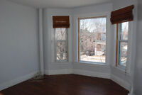 3+1 Bedroom apartment available March 1st