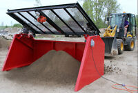 Soil/ Sand / Compost Screener