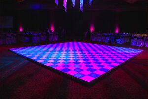 LED PIXEL DANCE FLOOR FOR RENT Stratford Kitchener Area image 4