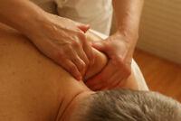 RMT Student 4-hand-2 therapist massage-$65/hour