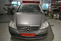 Mercedes-Benz  A 160 BlueEfficiency *Klima, Sitzh.*