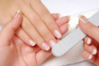 Frugal Friday    -    $5.00 Manicure