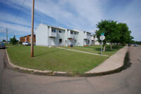 3 Bdrm Townhouse Availble July 1st,6 Appl.@Stettler AB.