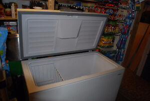 Danby Chest Freezer -- Works Perfectly