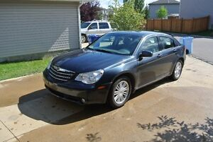 2008 Chrysler Sebring. Excellent Shape w/ Low KM!