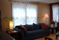 1 BR in 2 BR House - Carling/Merivale - Sept 1 to Dec 31