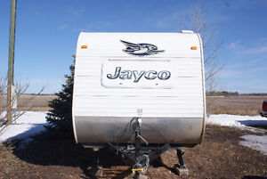 JAYFLIGHT SWIFT 18 ft RV TRAILER - BAJA EDITION