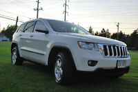 2012 Jeep Grand Cherokee Laredo 4X4
