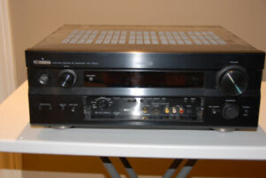 Yamaha RX-V2500 Home Theatre 7.2 AV Receiver
