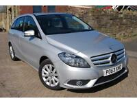 Mercedes-Benz B180 1.8CDI Blueefficiency ( s/s ) 7G-DCT SE