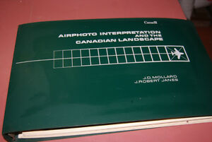 Air Photo Interpretation Manual