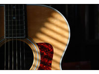 Acoustic Guitarist Needed for singer/songwriter with publishing deal and artist management