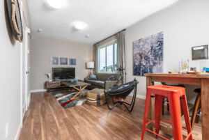 QUICK POSSESSION TOWNHOME W/ ATTACHED GARAGE+ STALL in SOUTHWEST