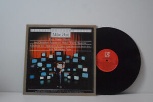 1982 VINYL RECORD - Mike Post