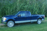 2010 Ford Other XLT supercab Pickup Truck