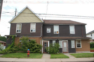 Great apartment in the family friendly Northend!