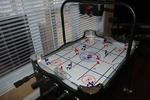 Table de hockey sportcraft