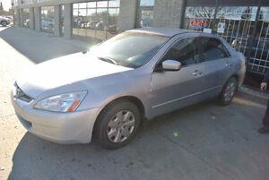 2003 Honda Other LX-G Sedan **CALL ONLY**