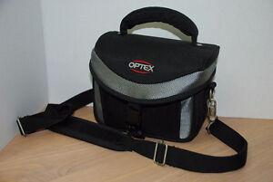 Photo Video Bag for digital camera 35mm - Optex