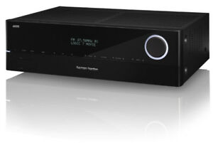 Harman Kardon AVR 1610 Networked Audio/Video Receiver