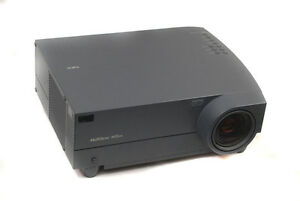 NEC MultiSync MT810 Video Commericial-Home Display LCD Projector