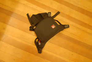 chest harness camera bag
