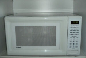 Micro-ondes Kenmore