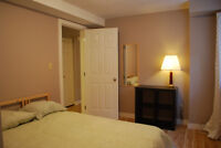 Couples rooms - Available in Banff