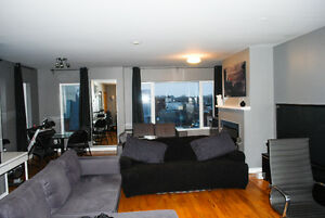 NO CONDO FEES - Apartment  at the heart of Plateau
