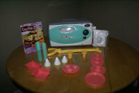 Easy Bake Oven - Age 8+