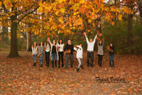 Fall Portrait Session - Book Today!