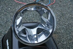 "17"" Hubcap Liner for GMC 3500 Dually"