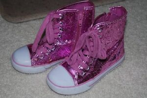 shoes for a girl size 9, 10, 12