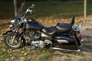 2004 Victory Motorcycle